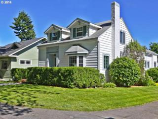 4063 SE Ash St  , Portland, OR 97214 (MLS #14538198) :: Stellar Realty Northwest