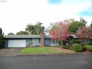 1231  Quince Dr  , Junction City, OR 97448 (MLS #14540457) :: Stellar Realty Northwest
