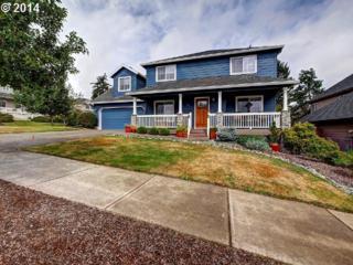 15505 SE Evergreen Dr  , Portland, OR 97236 (MLS #14541064) :: Craig Reger Group at Keller Williams Realty