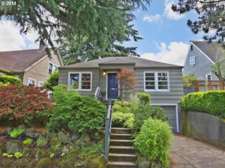 4160 NE Royal Ct  , Portland, OR 97232 (MLS #14562256) :: Stellar Realty Northwest