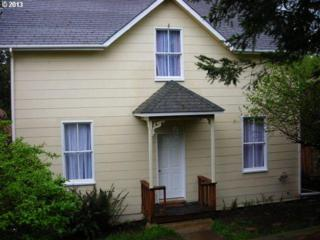 1125  Central  , Coos Bay, OR 97420 (MLS #14564759) :: Ormiston Investment Group - Northwest Realty Elite
