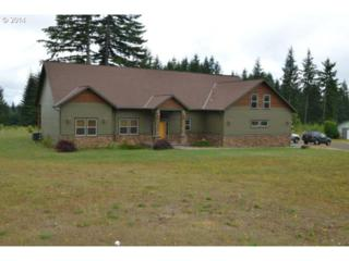 24201 SE 472ND Ave  , Sandy, OR 97055 (MLS #14575183) :: The Rian Group Real Estate