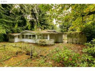 2909 SW Upper Dr  , Portland, OR 97201 (MLS #14577018) :: Stellar Realty Northwest
