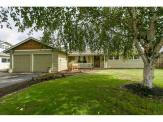 14450 SE Topaz Ave  , Milwaukie, OR 97267 (MLS #14585168) :: Hasson Company Realtors
