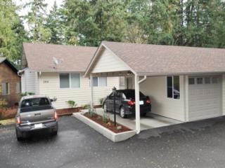 2916  Riverview St  , Eugene, OR 97403 (MLS #14588220) :: Stellar Realty Northwest