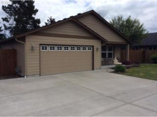 7209 NE 107TH Ave  , Vancouver, WA 98662 (MLS #14592529) :: Stellar Realty Northwest