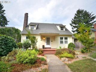 2605 NE 38TH Ave  , Portland, OR 97212 (MLS #14598727) :: Hasson Company Realtors