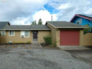 8645 SE Foster Rd  , Portland, OR 97266 (MLS #14600101) :: The Rian Group Real Estate