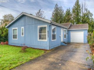 6523 SE 76TH Ave  , Portland, OR 97206 (MLS #14603006) :: The Rian Group Real Estate