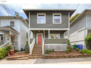 1010 SE Franklin St  , Portland, OR 97202 (MLS #14609331) :: Stellar Realty Northwest