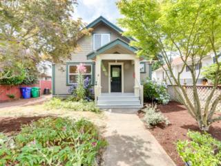 5922 SE Francis St  , Portland, OR 97206 (MLS #14613861) :: Stellar Realty Northwest