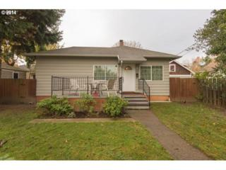 4123 SE 15TH Ave  , Portland, OR 97202 (MLS #14618718) :: Portland Real Estate Group