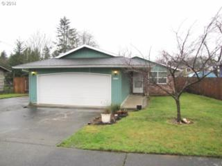 10028 SE Schiller St  , Portland, OR 97266 (MLS #14626274) :: The Rian Group Real Estate
