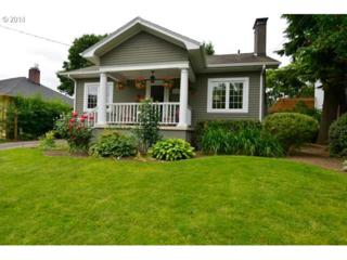 4224 NE Hassalo St  , Portland, OR 97213 (MLS #14630074) :: Stellar Realty Northwest