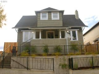 3747 SE 49th Ave  , Portland, OR 97035 (MLS #14632595) :: Hasson Company Realtors