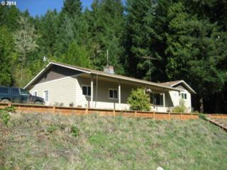 32411 W Saginaw Rd  , Cottage Grove, OR 97424 (MLS #14639359) :: The placePortland Team