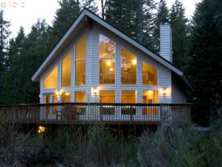 21200 E Lolo Pass Rd  , Rhododendron, OR 97049 (MLS #14644235) :: Stellar Realty Northwest
