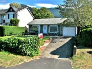 228  Riverview  , Cascade Locks, OR 97014 (MLS #14644935) :: The Rian Group Real Estate