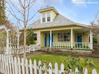 2415  Main St  , Forest Grove, OR 97116 (MLS #14649398) :: The Rian Group Real Estate