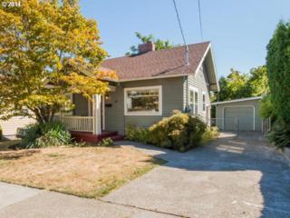34 SE 71ST Ave  , Portland, OR 97215 (MLS #14649585) :: Stellar Realty Northwest