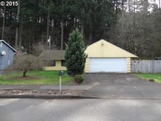14814 SE Gladstone St  , Portland, OR 97236 (MLS #14662045) :: Stellar Realty Northwest