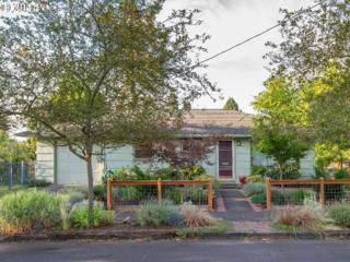 1910 SE Lexington St  , Portland, OR 97202 (MLS #14663056) :: Stellar Realty Northwest
