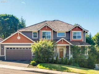 2718 NW Birkendene St  , Portland, OR 97229 (MLS #14667378) :: Stellar Realty Northwest