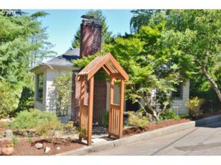 4001 SW Iowa St  , Portland, OR 97221 (MLS #14673997) :: Stellar Realty Northwest
