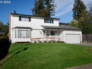 6374 SW Skiver Dr  , Beaverton, OR 97007 (MLS #14678682) :: Realty Edge - Better Homes and Gardens Realty Partners