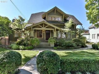 7911 SE 30TH Ave  , Portland, OR 97202 (MLS #14685543) :: Stellar Realty Northwest