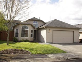 148  Toliver Ct  , Molalla, OR 97038 (MLS #15002611) :: Realty Edge - Better Homes and Gardens Realty Partners