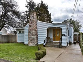 9114 SE Ankeny St  , Portland, OR 97216 (MLS #15004201) :: Stellar Realty Northwest