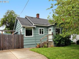4017 NE 67TH Ave  , Portland, OR 97213 (MLS #15018450) :: Hasson Company Realtors
