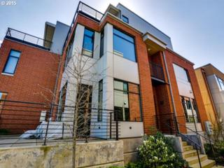 1716 NW Riverscape St  , Portland, OR 97209 (MLS #15020793) :: Ormiston Investment Group - Northwest Realty Elite