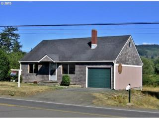 2115 S Roosevelt Dr  , Seaside, OR 97138 (MLS #15035890) :: The Rian Group Real Estate