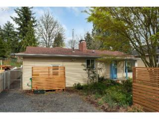 3661 SW Baird St  , Portland, OR 97219 (MLS #15065167) :: Stellar Realty Northwest