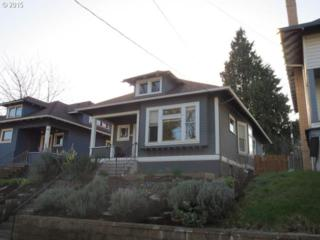 4411 NE Cleveland Ave  , Portland, OR 97211 (MLS #15066211) :: The Marc Fox Group