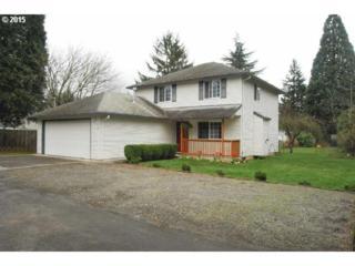 3448 SE 164TH Ave  , Portland, OR 97236 (MLS #15067165) :: Stellar Realty Northwest