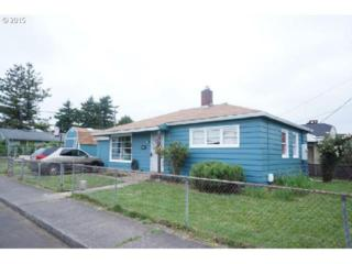 8325 SE Ramona St  , Portland, OR 97266 (MLS #15073190) :: Stellar Realty Northwest