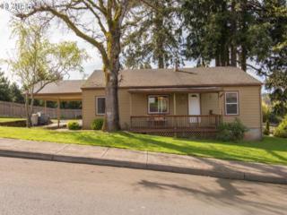 850 SE 4TH Ave  , Estacada, OR 97023 (MLS #15076908) :: Portland Real Estate Group