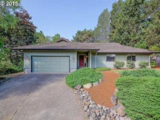 4575 NW Salishan Dr  , Portland, OR 97229 (MLS #15091276) :: Realty Edge - Better Homes and Gardens Realty Partners