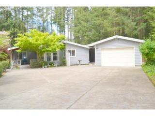 25875 S Morgan Rd  , Estacada, OR 97023 (MLS #15096157) :: Realty Edge - Better Homes and Gardens Realty Partners