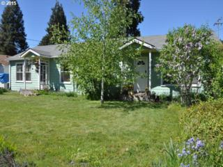 47709  School St  , Oakridge, OR 97463 (MLS #15109380) :: Ken's Home Team, LLC