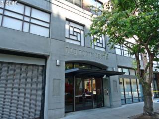 411 NW Flanders St  611, Portland, OR 97209 (MLS #15110042) :: Craig Reger Group at Keller Williams Realty