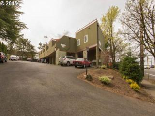 6220 SW Capitol Hwy  9, Portland, OR 97239 (MLS #15122610) :: Portland Real Estate Group