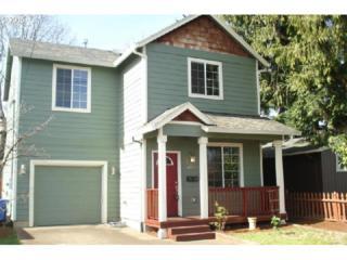 4811 SE 65TH Ave  , Portland, OR 97206 (MLS #15123312) :: Stellar Realty Northwest