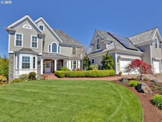 2349 NW Pinnacle Dr  , Portland, OR 97229 (MLS #15135857) :: Portland Real Estate Group
