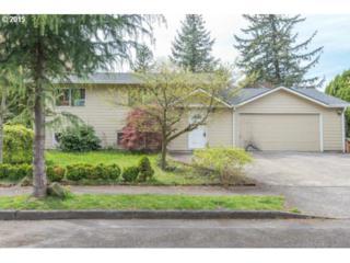2227 SE 189TH Ave  , Portland, OR 97233 (MLS #15141477) :: Stellar Realty Northwest