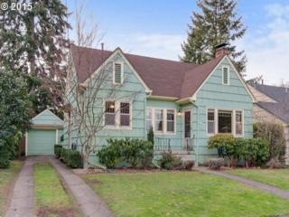 2115 NE 62ND Ave  , Portland, OR 97213 (MLS #15142012) :: Craig Reger Group at Keller Williams Realty