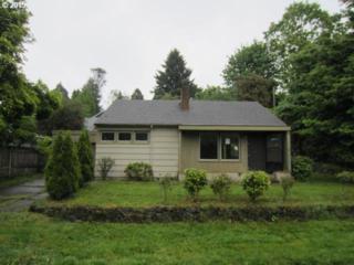 7828 SW Capitol Hill Rd  , Portland, OR 97219 (MLS #15143646) :: Stellar Realty Northwest
